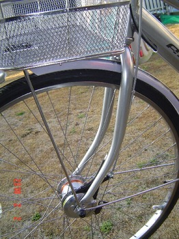 自転車の 自転車 通学用 アルベルト : 通学用アルベルトスペシャル ...
