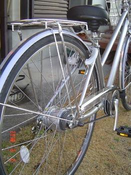 電動自転車 小型電動自転車 ブリジストン : ブレーキですね、ブリジストン ...